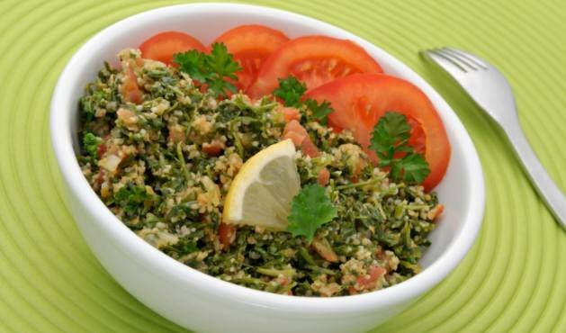 tabule - foto Getty Images