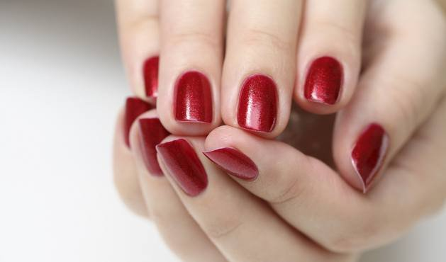 unhas - foto Getty Images