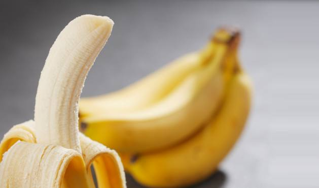 Banana Nanica - Foto Getty Images