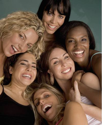 Amigas - Foto: Getty Images