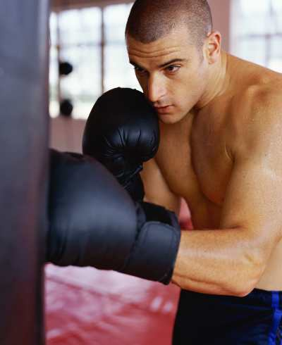 boxe - foto Getty Images