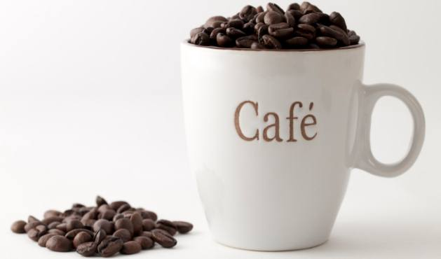 café - Foto Getty Images