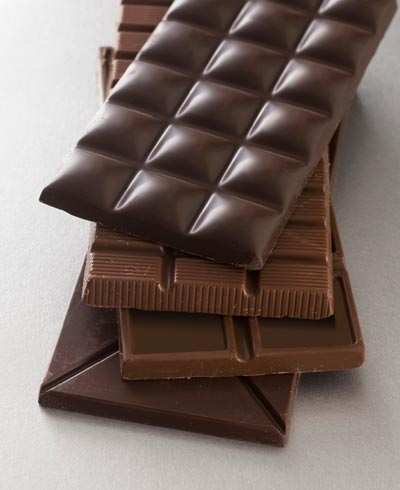 Chocolate - Getty Images