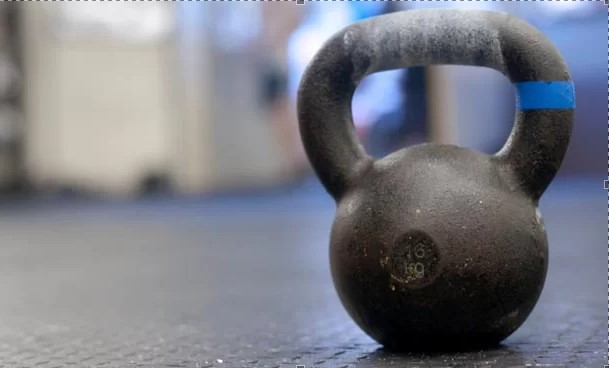 Kettlebell - Foto Getty Images
