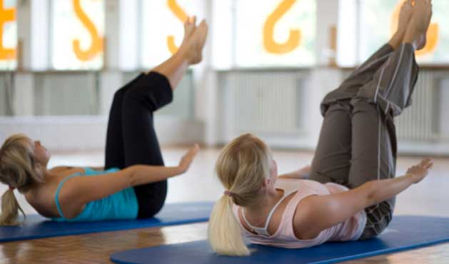 Pilates - foto: Getty Images