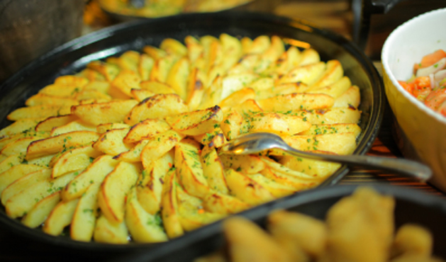 batatas ao forno - Foto Getty Images