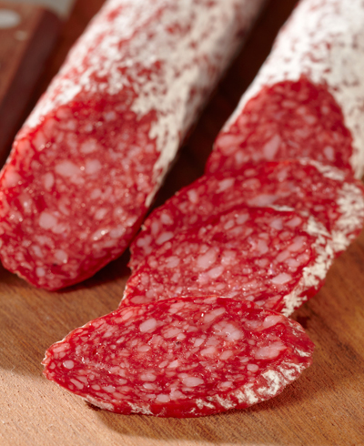 Salame italiano - Foto Getty Images