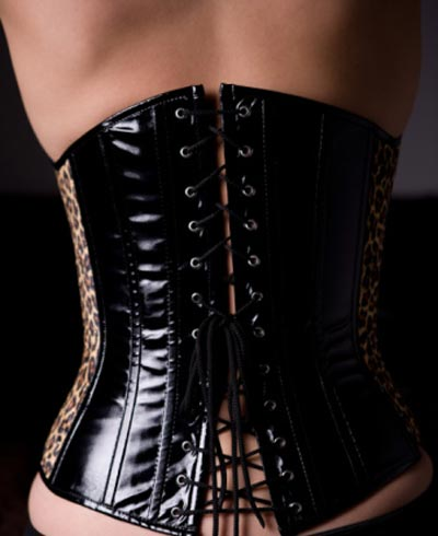 Corselet - foto: Getty Images