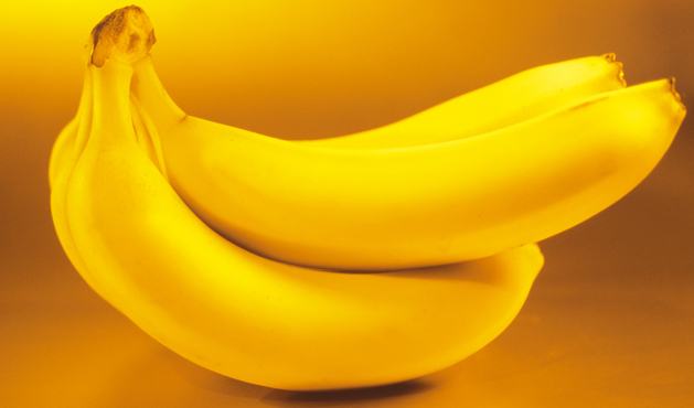 cacho de banana - Foto: Getty Images