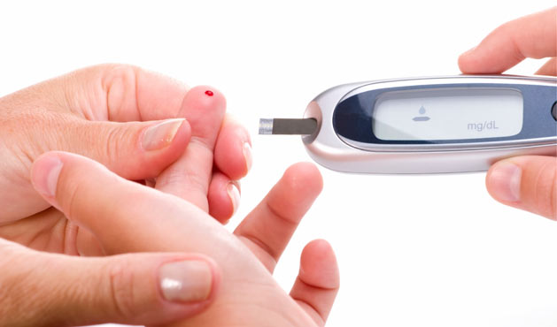 Controle do diabetes - Foto: Getty Images