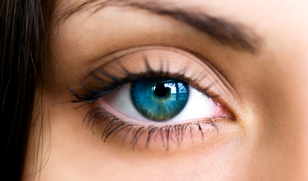 olhos azuis - Foto Getty Images