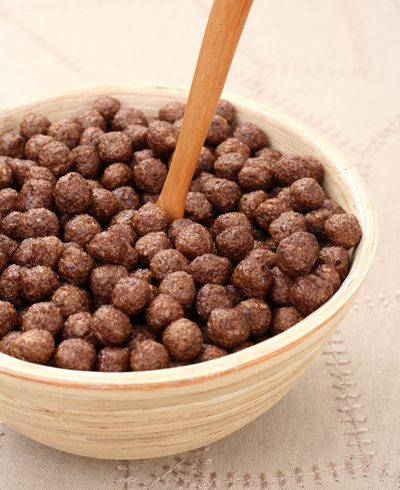 cereal de chocolate - Foto Getty Images