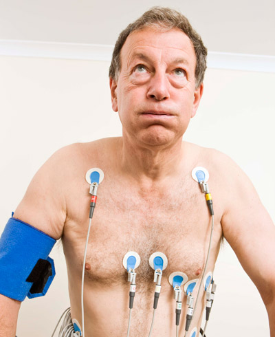 Cardiologista - Foto Getty Images