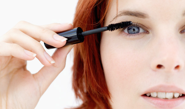 Mascara - Photo Getty Images