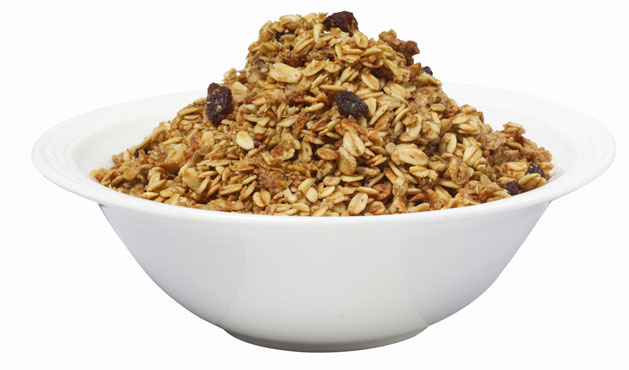 Granola - Foto Getty Images