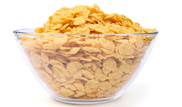 Cereal matinal - Foto Getty Images