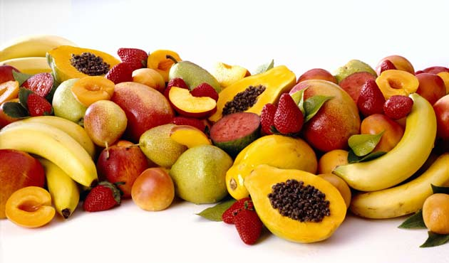Frutas - Foto Getty Images