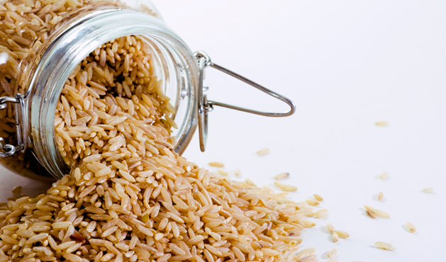arroz integral - Foto: Getty Images
