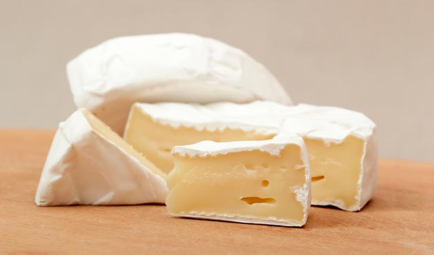 Queijo camembert - Foto: Getty Images