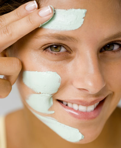Creme facial- foto: Getty Images