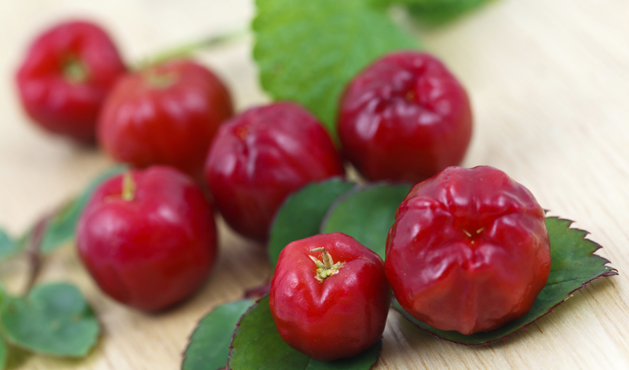 acerola - Foto: Getty Images