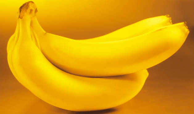 A casca da banana é rica em nutrientes - Foto: Getty Images