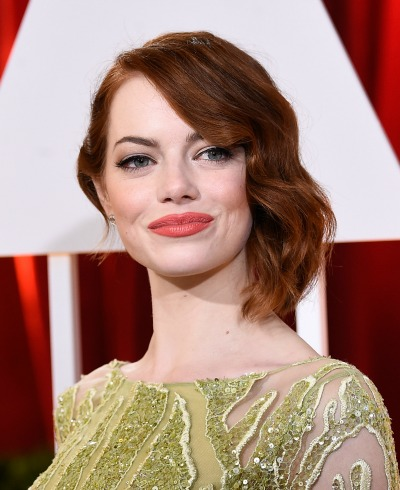 Emma Stone - Foto: Getty Images