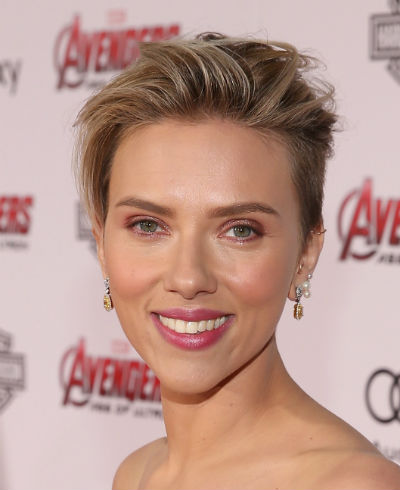 Scarlett Johansson - Foto: Getty Images
