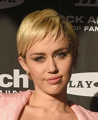 Miley Cyrus - Foto: Getty Images