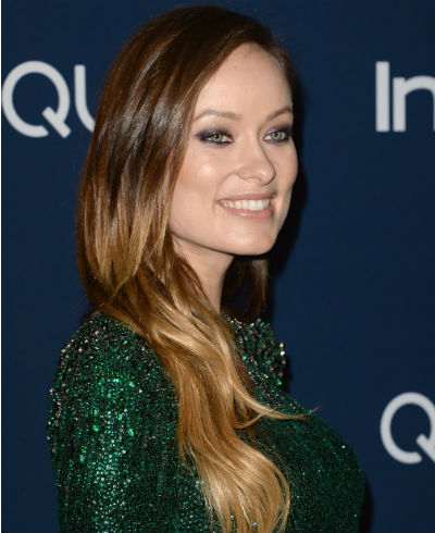 Olivia Wilde - Foto: Getty Images