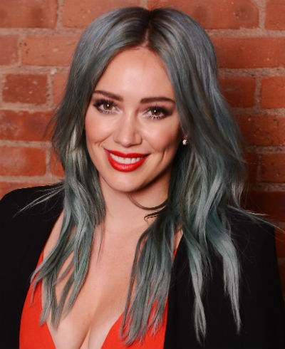 Hillary Duff - Foto: Getty Images