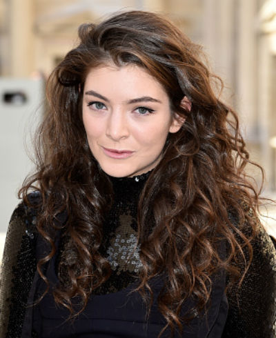Lorde - Foto: Getty Images