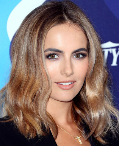 Camilla Belle - Foto: Getty Images